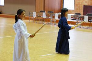 石川県銃剣道連盟